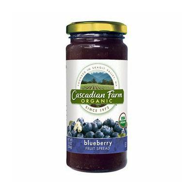 Cascadian Farm Organic Blueberry Spread 10 oz