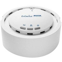 Engenius Tech Inc. EnGenius N-EAP350 KIT Indoor Wireless Access Point with Gigabit PoE Injector