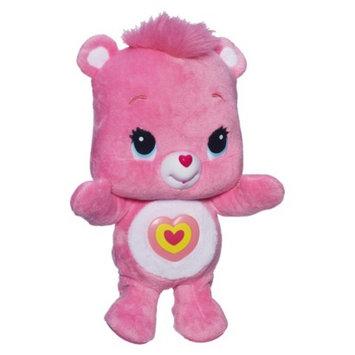 Care Bears Wiggle Hugs Wonderheart Bear