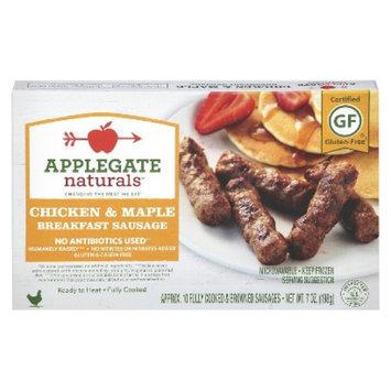 Applegate Farms Applegate Chicken & Maple Breakfast Sausage Links 7oz