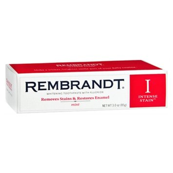 Rembrandt Intense Stain Whitening Toothpaste with Fluoride