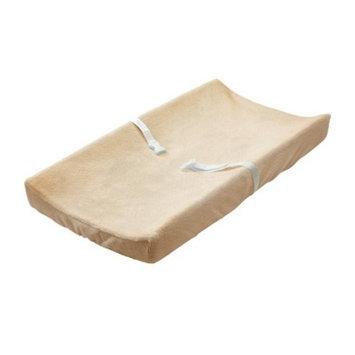 Summer Infant Ultra Plush Changing Pad Covers 2pk - Ecru