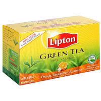 Lipton Orange Passion Fruit & Jasmine Green Tea Bags