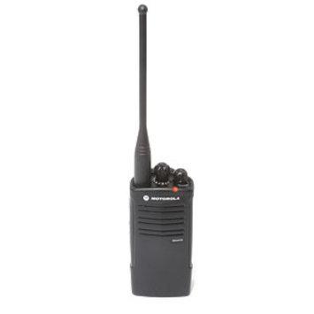 Motorola Radio 2 Way 4 Watt 10 Channel Model RDU4100