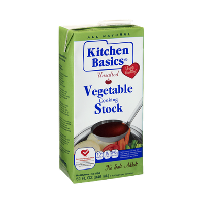 Kitchen Basics Vegetable Cooking Stock