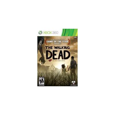 The Walking Dead - A TellTale Games Series