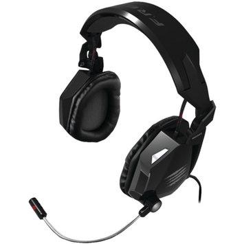 Mad Catz Stereo PC Headset (Gloss Black)