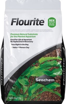 Royal Pet Products Seachem Flourite Clay Gravel 7.7lb