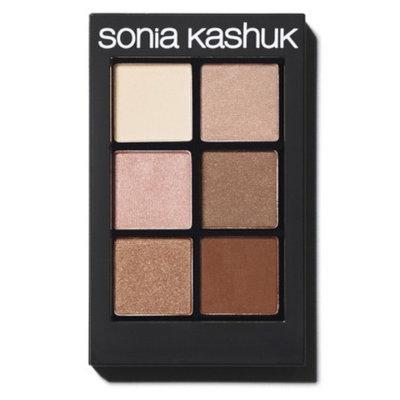 Sonia Kashuk Eye Palette - Perfectly Neutral 10