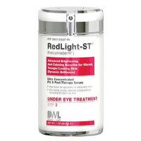 Skintek 2011 Skin Tek RED LIGHT Ultra Concentrated Under Eye Serum 1oz