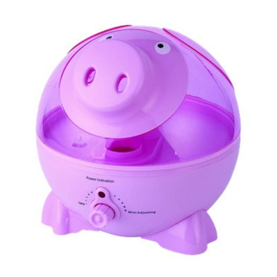 Sunpentown Ultrasonic Humidifier (SU3751)