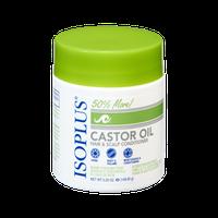 Isoplus Castor Oil Hair & Scalp Conditioner