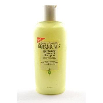 Soft & Beautiful Botanicals Shampoo Exfoliating Treatment 8oz/ 236ml