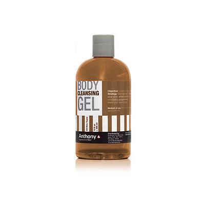 Anthony Logistics for Men Spice Body Cleansing Gel