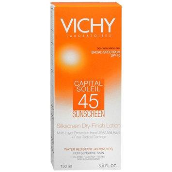 Vichy Laboratoires Capital Soleil SPF 45 Face and Body