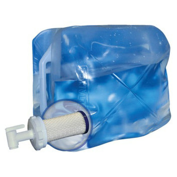Reliance Fold-A-Carrier 5 Gallons