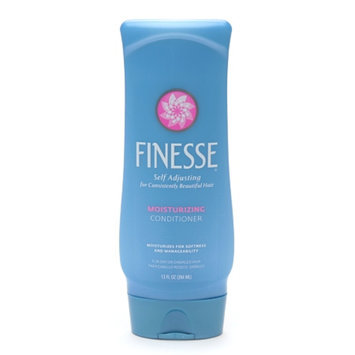 Finesse Conditioner with a Touch of Yardley Lavender for All Hair Types