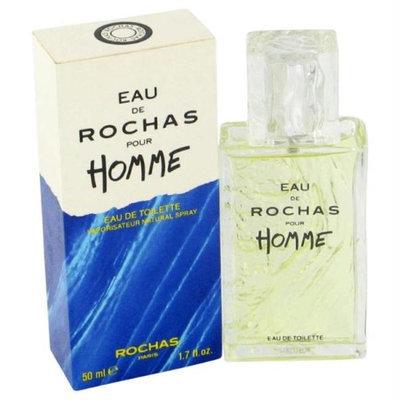 Eau De Rochas By Rochas Edt Spray 3.4 Oz Men