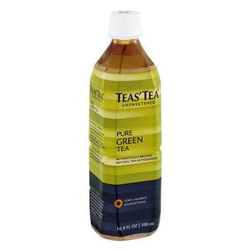 Teas'Tea Pure Green Tea Unsweetened