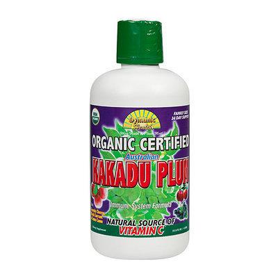 Organic Certified Dynamic Health Kakadu Plum Juice Blend
