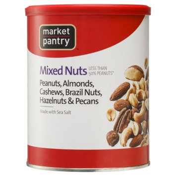 market pantry Market Pantry Mixed Nuts - 20 oz.