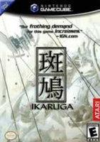 Treasure Ikaruga