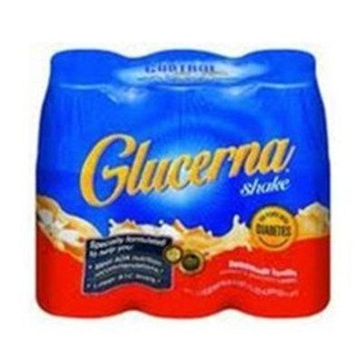 Ross Glucerna Shakes - 8 oz Bottles - Homemade Vanilla - Case of 24