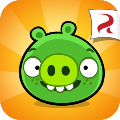 Rovio Entertainment Ltd Bad Piggies