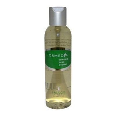 Image Skin Care Image Ormedic Facial Cleanser, 6 Fluid Ounce