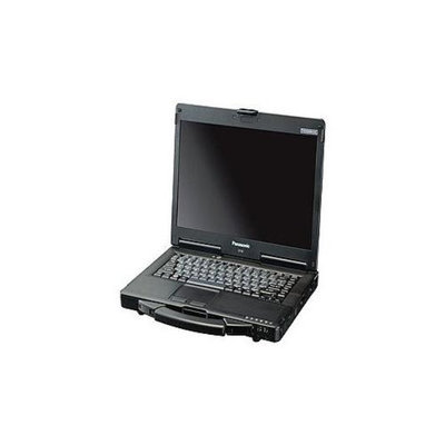 Intel Panasonic Toughbook 53 - Core i5 3340M / 2.7 GHz - Windows 7 Pro / 8 Pro downgrade - pre-installed: Windows 7 - 4 GB RAM