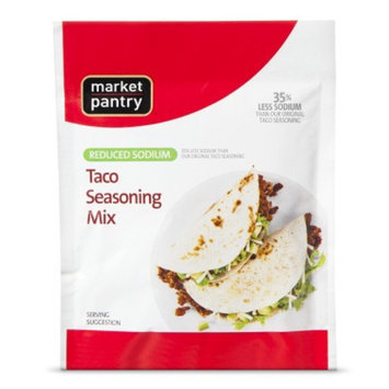 market pantry Market Pantry Taco Seasoning Mix- 1.25 oz
