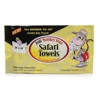 Anti Monkey Butt Safari Towels