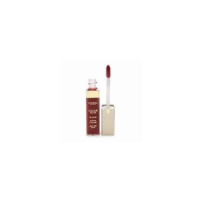 L'Oréal Colour Riche Lip Gloss Rich Red (2-Pack)