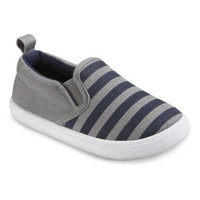 Toddler Boy's Daxton Sneakers - Navy 6