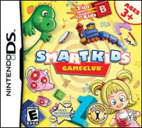 GameStop.com Smart Kid's Gameclub