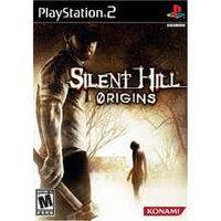 Konami Silent Hill: Origins