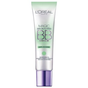 L'Oreal Magic L'Oréal Paris Magic Skin Beautifier BB Cream - 820 Anti-Redness
