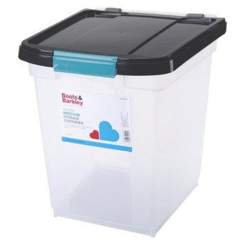 Boots & Barkley Pet Food Medium Storage Containers 25 lb