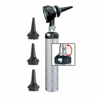 Kawe Eurolight C10 Otoscope with screw-closure system, 1 ea