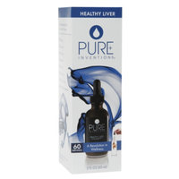 Pure Inventions Healthy Liver, 2 fl oz