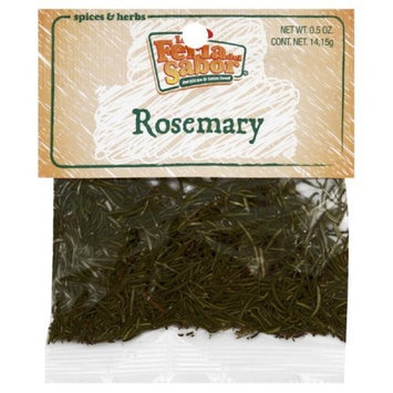 La Fuerza Rosemary, 0.5-Ounce (Pack of 12)