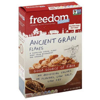 Freedom Foods Ancient Grains Flakes, 12.3 oz, (Pack of 5)