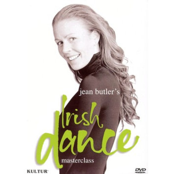 Kultur Video Jean Butler's Irish Dance Masterclass (Widescreen)