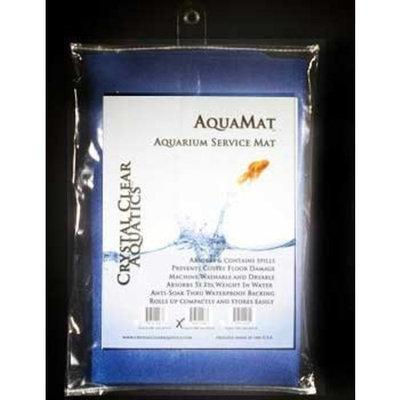 Aquarium Designs Inc AD Aquamat Aquarium Service Mats 30in x 58in