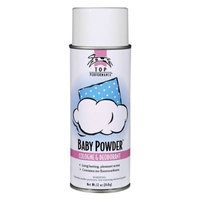 Pet Pals TP6129 11 TP Cologne amp; Deodorant 12oz Baby Powder