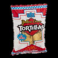 Utz Yellow Corn Tortillas