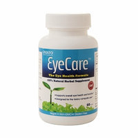 Canfo Natural Products EyeCare Eye Health Formula