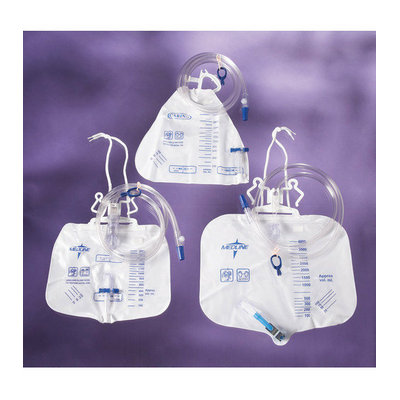 Medline Ultimate Urinary Drain Bag