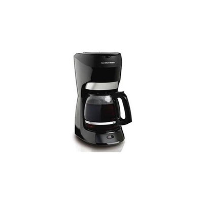 Hamilton Beach 49317 12 Cup Coffeemaker Black