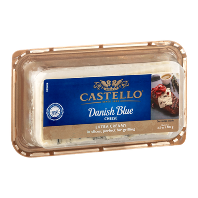 Castello Danish Blue Cheese Extra Creamy